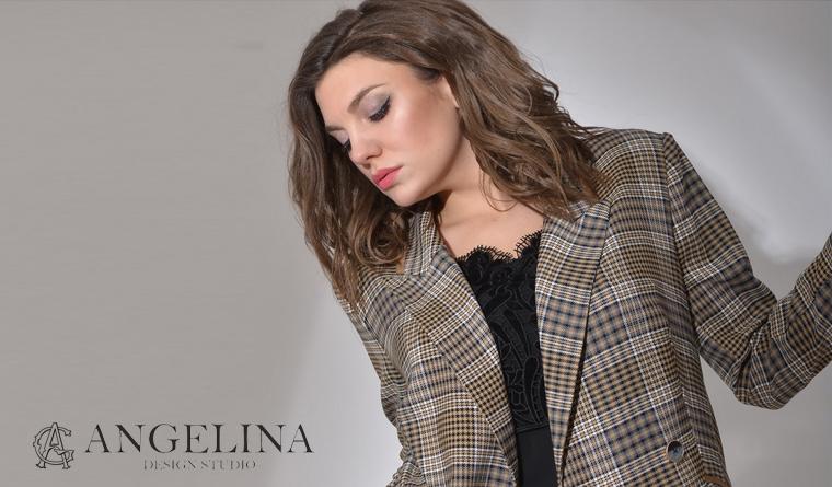 72baf607f431 Швейное предприятие «Angelina» - Женская одежда - Каталог статей - Мега  Модный Каталог