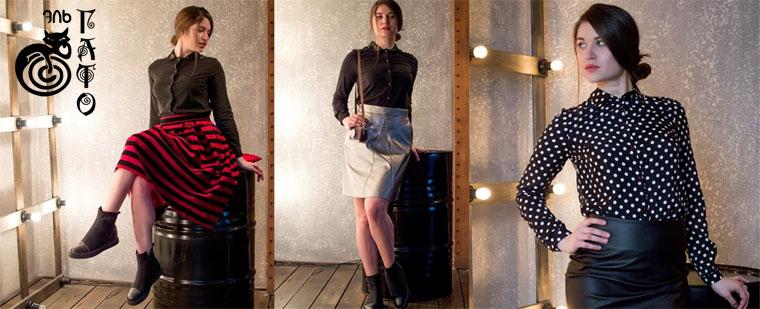 2560ceab9deb Швейное предприятие «Эль Гато» - Женская одежда - Каталог статей - Мега  Модный Каталог