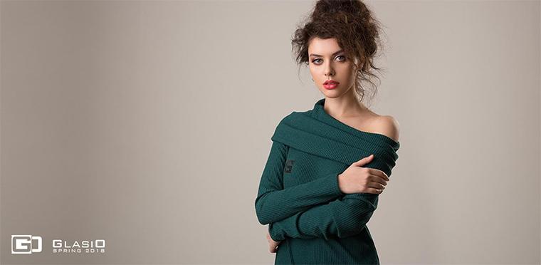 adb188ea7649 Швейное предприятие «Glasio» - Женская одежда - Каталог статей - Мега  Модный Каталог