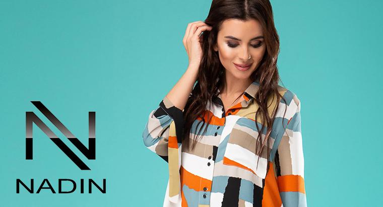 f54dfb17c5a1 Швейное предприятие «Надин-Н» - Женская одежда - Каталог статей - Мега  Модный Каталог