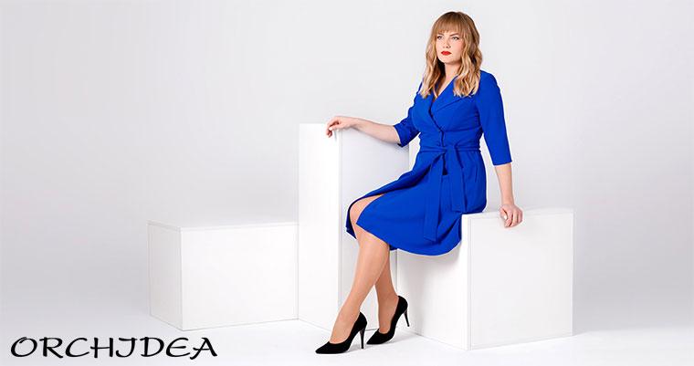 f053f2ef0d55 Швейное предприятие «Orchidea» - Женская одежда - Каталог статей - Мега  Модный Каталог